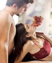 Вместо секса англичане выбирают вкусно поесть